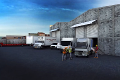 Foto de nave industrial en renta en  , américo villareal, altamira, tamaulipas, 2276244 No. 01