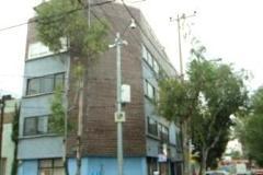 Foto de edificio en venta en  , ampliación asturias, cuauhtémoc, distrito federal, 1142885 No. 01