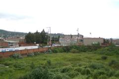 Foto de terreno habitacional en venta en  , ampliación emiliano zapata, ixtapaluca, méxico, 3595905 No. 01