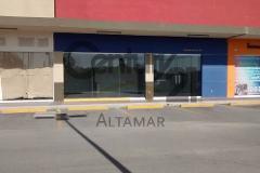 Foto de local en renta en  , ampliación francisco i madero, altamira, tamaulipas, 3519964 No. 01