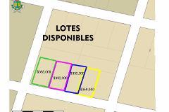 Foto de terreno habitacional en venta en  , ampliación juan pablo ii, mérida, yucatán, 2283761 No. 01