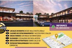 Foto de local en renta en  , ampliación plan de ayala (villas del sol), mérida, yucatán, 0 No. 01