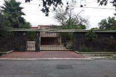 Foto de casa en venta en  , anáhuac, san nicolás de los garza, nuevo león, 4668398 No. 01
