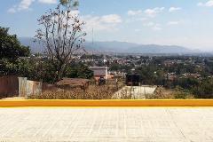 Foto de terreno habitacional en venta en andador 5 sin numero, loma linda, oaxaca de juárez, oaxaca, 4657116 No. 01