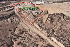 Foto de terreno comercial en venta en andador vecinal , presa rodriguez, tijuana, baja california, 4569040 No. 01