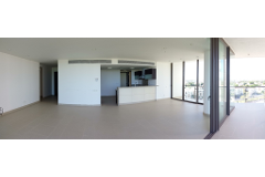 Foto de departamento en venta en  , andalucia ii, benito juárez, quintana roo, 2641137 No. 02