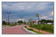 Foto de terreno habitacional en venta en anillo vial iii 1, centro, el marqués, querétaro, 3944210 No. 01