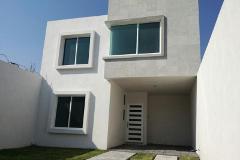 Foto de casa en venta en año de juárez 130, año de juárez, cuautla, morelos, 4421021 No. 01