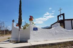 Foto de terreno habitacional en venta en antonio salina s/n , buenavista, tlajomulco de zúñiga, jalisco, 0 No. 01