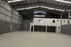 Foto de nave industrial en renta en  , apodaca centro, apodaca, nuevo león, 4631914 No. 01