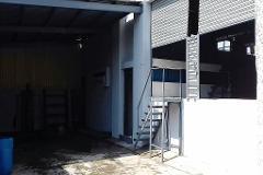 Foto de nave industrial en venta en aquiles serdan , bosques del nogalar, san nicolás de los garza, nuevo león, 4011826 No. 02