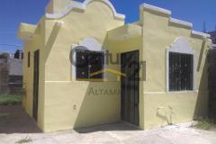 Foto de casa en venta en  , arboledas, altamira, tamaulipas, 4034340 No. 01