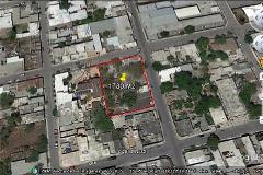 Foto de terreno comercial en venta en  , arboledas de san jorge, san nicolás de los garza, nuevo león, 2793421 No. 01