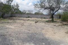 Foto de terreno habitacional en venta en  , arco vial fomerrey agropecuaria, general escobedo, nuevo león, 0 No. 01