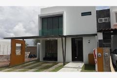 Foto de casa en venta en arcos 29, residencial las plazas, aguascalientes, aguascalientes, 4593671 No. 01