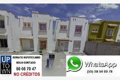 Foto de casa en venta en arcos de genova 10142, los arcos, juárez, chihuahua, 2824545 No. 01