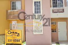 Foto de casa en renta en  , arecas, altamira, tamaulipas, 4034599 No. 01