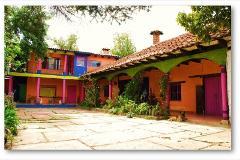 Foto de casa en venta en argentina esquina real de mexicanos 12, de mexicanos, san cristóbal de las casas, chiapas, 4907468 No. 01