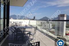 Foto de departamento en venta en arnulfo san garza , colinas de san jerónimo, monterrey, nuevo león, 4266575 No. 01