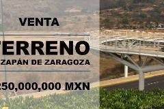 Foto de terreno habitacional en venta en atizapán de zaragoza , atizapán, atizapán de zaragoza, méxico, 0 No. 01