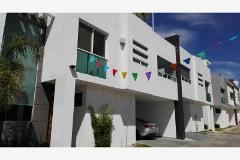 Foto de casa en venta en atlaco 123, la carcaña, san pedro cholula, puebla, 4489338 No. 01
