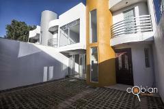 Foto de casa en venta en atlaco 2070, santiago momoxpan, san pedro cholula, puebla, 4586438 No. 01