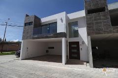 Foto de casa en renta en atlaco 512, santiago momoxpan, san pedro cholula, puebla, 0 No. 01