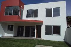 Foto de casa en venta en  , atlacomulco, jiutepec, morelos, 2884622 No. 01