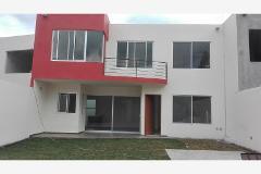 Foto de casa en venta en  , atlacomulco, jiutepec, morelos, 4583740 No. 01