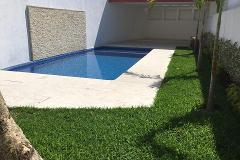 Foto de casa en venta en  , atlacomulco, jiutepec, morelos, 4625675 No. 01