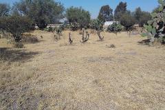 Foto de terreno habitacional en venta en autopista méx-pachuca , acacias, benito juárez, distrito federal, 4526455 No. 01
