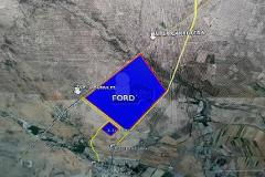 Foto de terreno industrial en venta en autopista san luis potosí-villa de arriaga , zona industrial, san luis potosí, san luis potosí, 4540874 No. 01