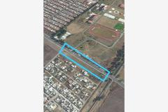 Foto de terreno habitacional en venta en avenida 2 de marzo sin numero, marco antonio sosa, chalco, méxico, 0 No. 01