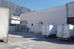 Foto de nave industrial en renta en avenida 20 de noviembre s/n , la fama, santa catarina, nuevo león, 3967285 No. 01