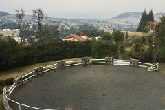 Foto de rancho en venta en avenida acueducto , san miguel ajusco, tlalpan, distrito federal, 0 No. 01