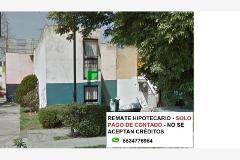 Foto de departamento en venta en avenida ajusco sector 1, infonavit norte 1a sección, cuautitlán izcalli, méxico, 4607108 No. 01