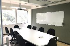 Foto de oficina en renta en avenida benjamin franklin , hipódromo condesa, cuauhtémoc, distrito federal, 0 No. 01