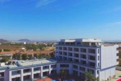 Foto de edificio en venta en avenida camaron sabalo y paseo del atlantico , marina mazatlán, mazatlán, sinaloa, 4516895 No. 01