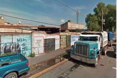 Foto de nave industrial en venta en avenida camino las minas-palmas 18, santa maria aztahuacan, iztapalapa, distrito federal, 4197644 No. 01