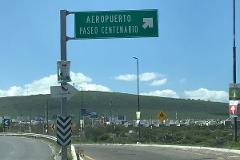 Foto de terreno habitacional en venta en avenida centenario del ejército mexicano , el marqués, querétaro, querétaro, 4359984 No. 01