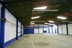 Foto de nave industrial en venta en avenida central ***, tepalcates, iztapalapa, distrito federal, 2209904 No. 01