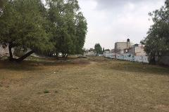 Foto de terreno habitacional en venta en prolongación chapultepec , la joya, ecatepec de morelos, méxico, 3504707 No. 01