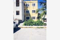 Foto de departamento en venta en avenida chichén itzá & avenida portillo 0, región 98, benito juárez, quintana roo, 4658220 No. 01
