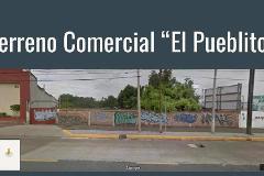 Foto de terreno habitacional en venta en avenida constituyentes , el pueblito, corregidora, querétaro, 0 No. 01