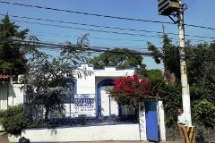 Foto de terreno habitacional en venta en avenida contreras 455, san jerónimo lídice, la magdalena contreras, distrito federal, 4388334 No. 01