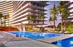 Foto de departamento en venta en avenida costera de las palmas x, playa diamante, acapulco de juárez, guerrero, 0 No. 01