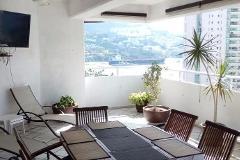 Foto de departamento en venta en avenida costera miguel alemán s/n , base naval icacos, acapulco de juárez, guerrero, 4264800 No. 01