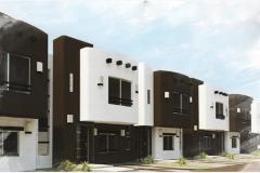 Foto de casa en venta en avenida cristobal colon , montecarlo residencial, culiacán, sinaloa, 4655019 No. 01