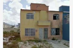 Foto de casa en venta en avenida cuzama 1569b, hacienda real del caribe, benito juárez, quintana roo, 579230 No. 01