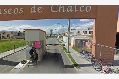 Foto de casa en venta en avenida de la fe 0, paseos de chalco, chalco, méxico, 0 No. 01